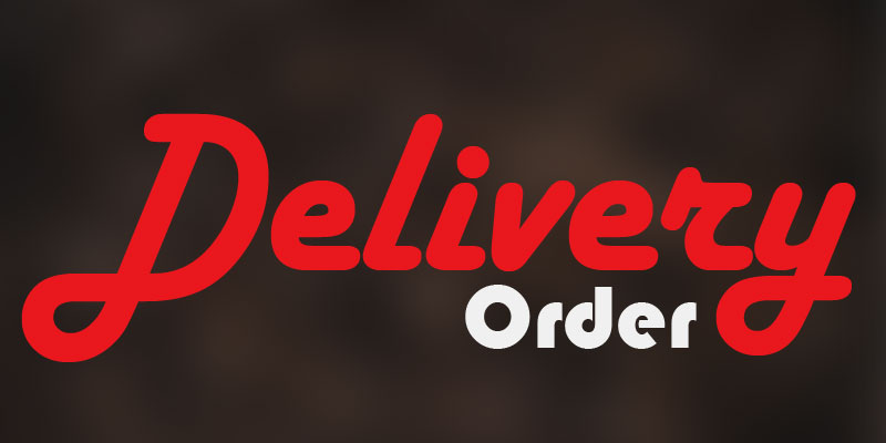 Delivery-order